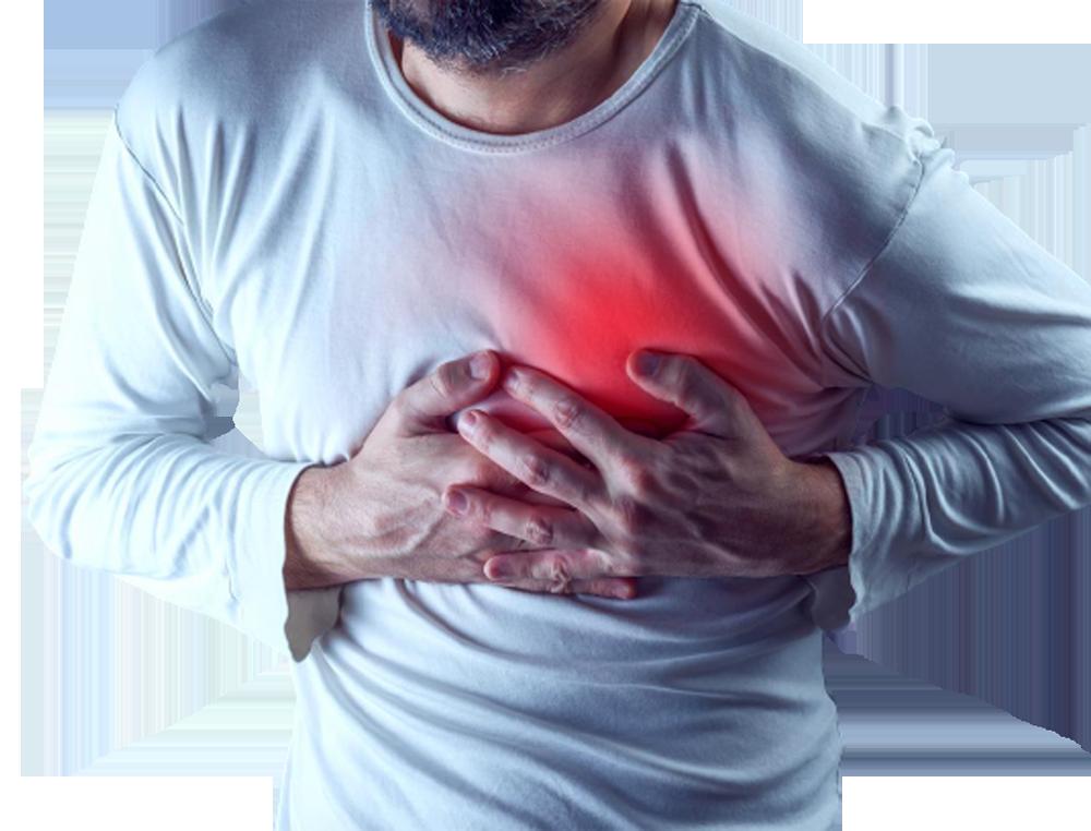 Kalp Sağlığınız Sizi Sevdiklerinizden Ayırmasın