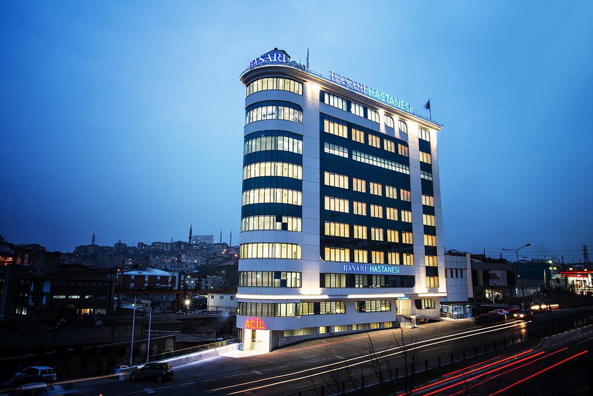 küçükköy hastane