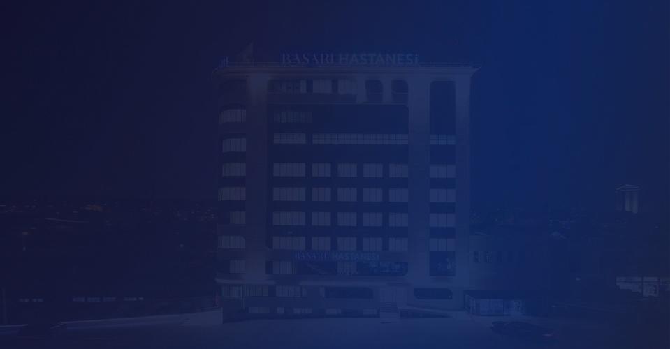 Özel Başarı Hastanesi